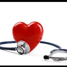 Грижите ли се за сърцето си?