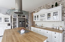Бяла кухня