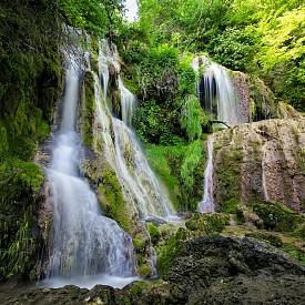 Крушунски водопад