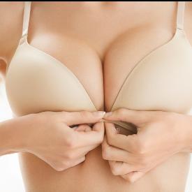 5 лоши навика за красотата на гърдите ви