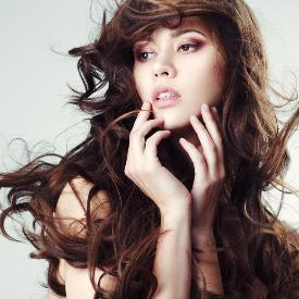 Тест: от какво се нуждае косата ви