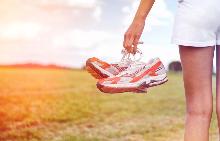 Как се грижите за маратонките си?