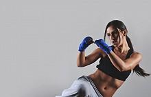 Кик-бокс – модерната аеробика