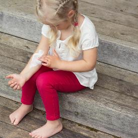 Обличаме ли децата с дрехи-убийци?