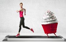 """5 килограма по-малко със """"захарна"""" диета"""