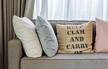 Възглавници за уютен интериор