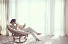 Място за четене