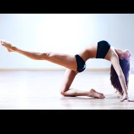 8 упражнения за стройни крака