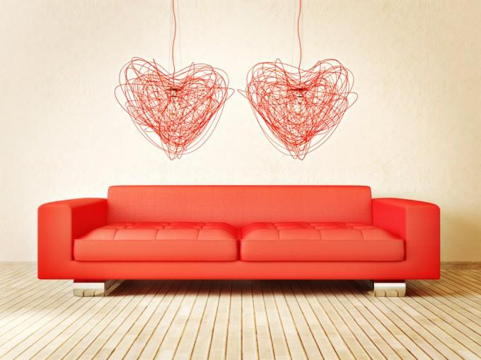 Как да си направите любовна квартира
