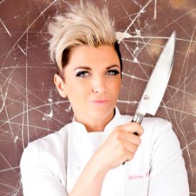 Една от най-добрите жени Chef-готвачи в света се присъединява към MasterChef България