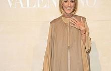 Кралица Селин Дион във впечатляващи модни визии