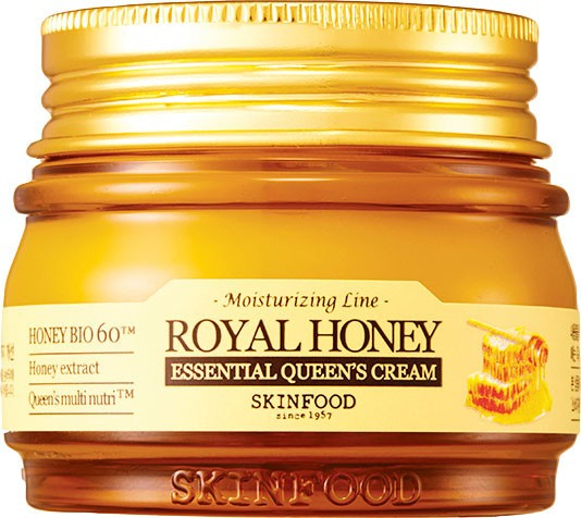 SKINFOOD Royal Honey Essential Queen's Cream от SEPHORA