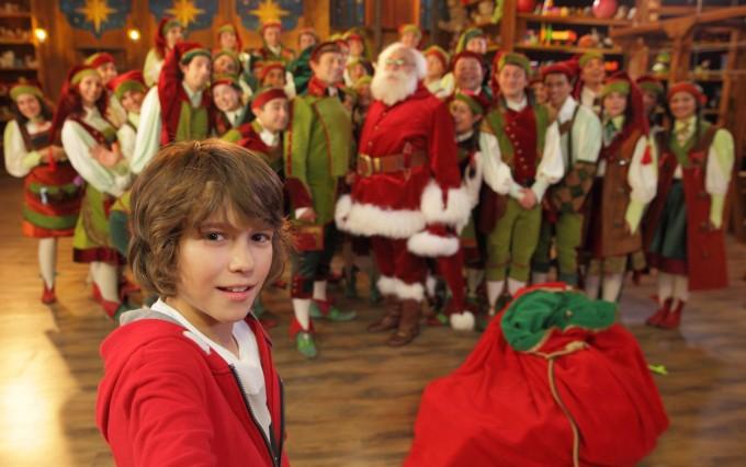 """Първата българска коледна комедия – """"Smart Коледа"""""""
