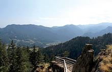 Кратки уикенд бягства: Смолянска крепост в Родопите