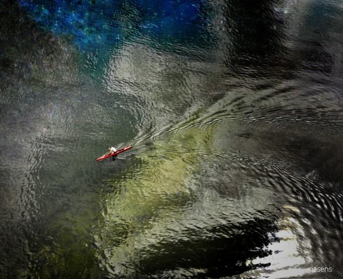 Панчарево от птичи поглед