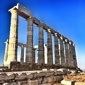 Храмът на Посейдон