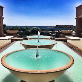 Cape Sounio Grecotel Exlusive Resort