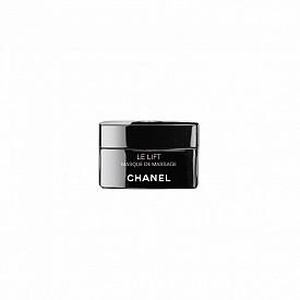 Масажна маска Le Lift на Chanel – тонизира кожата, активира микроциркулацията, реструктурира кожата в дълбочина