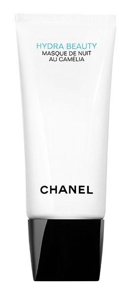 Нощната маска Masque De Nuit Au Camelia на Chanel е продуктът от...