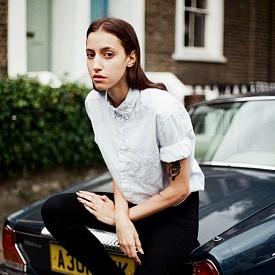 Модел от едва няколко месеца, София с нейната уникална красота и ярка индивидуалност успява да впечатли агенции от Париж, Лондон, Барселона.. Тя прави дебюта си на седмицата на модата в Лондон. Снимала е и за английската Grazia.