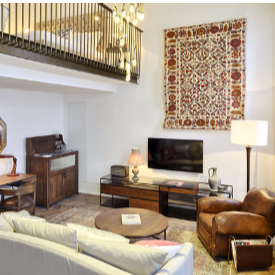 Вижте как изглежда частният клуб Soho House в Истанбул