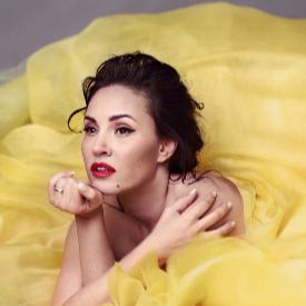 Сензационното сопрано Соня Йончева с трети солов албум