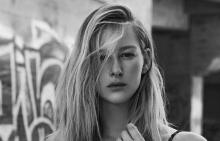 Дъщерята на Стивън Спилбърг е модел