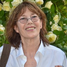 Джейн Бъркин