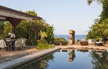 Къщата на Крис Мартин за 14 млн долара в Малибу