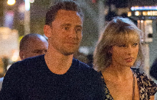 Том и Тейлър
