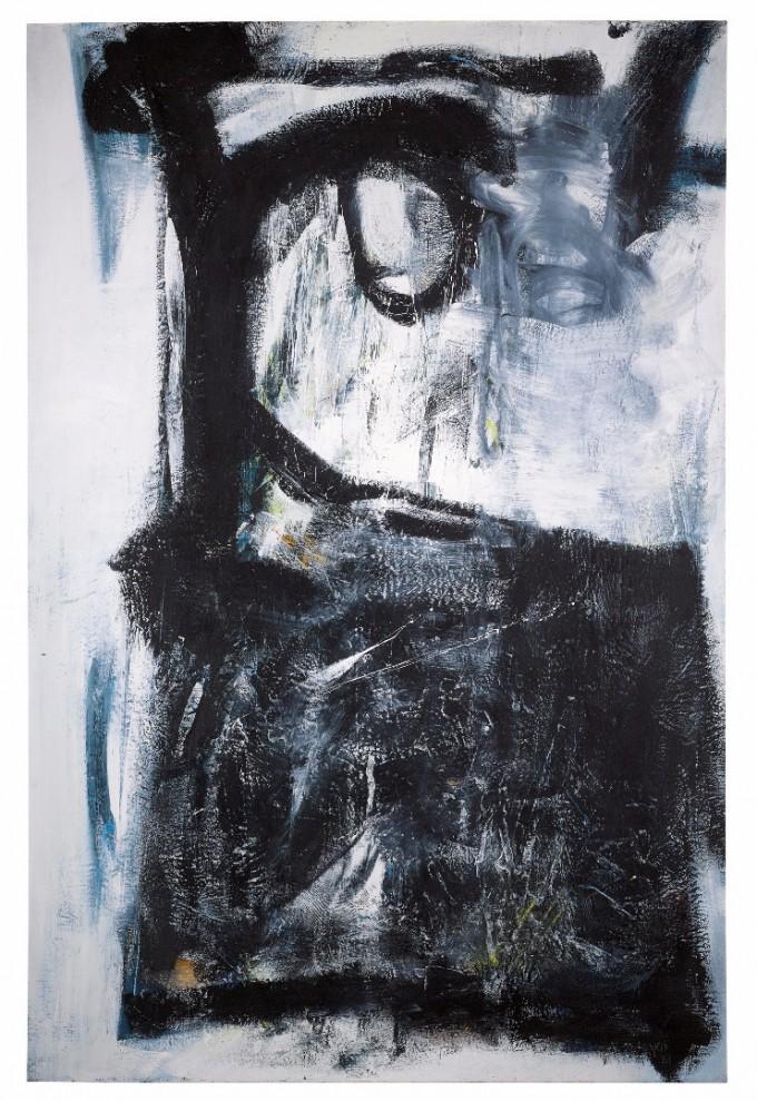 Peter Lanyon Witness, 1961