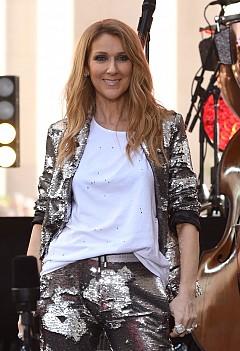 На 10-то място е Селин Дион: за една година певицата е спечелила от концертна дейност 27 милиона долара.