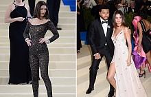 Бела Хадид се срещна с The Weeknd и Селена Гомез