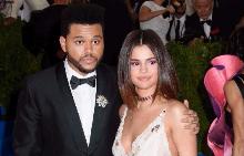 Селена Гомез иска деца от The Weeknd