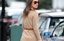 Пипа Мидълтън е дала името си за чанта на Modalu England - Pippa Grab Bag.