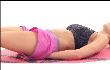 7-минутна тренировка за цялото тяло: част 3