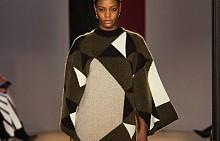 Геометрични фигури в модата