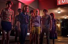 """Ново чудовище заплашва Хокинс в последния трейлър на """"Stranger Things"""""""
