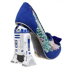 Обувки в стил Star Wars