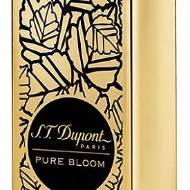 Вашето ухание е Pure Bloom на S.T. DUPONT, който е изключително бляскав и опияняващ флорално-ориенталски аромат.