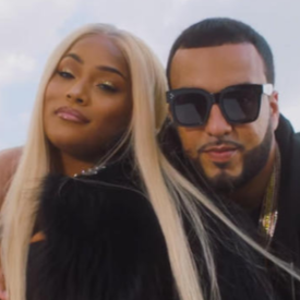 Stefflon Don и French Montana