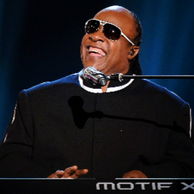 Вечер, посветена на Stevie Wonder
