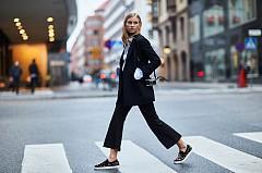 Street style от Стокхолм / лято 2017