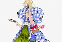 Гид на персоните на Седмицата на модата в Ню Йорк