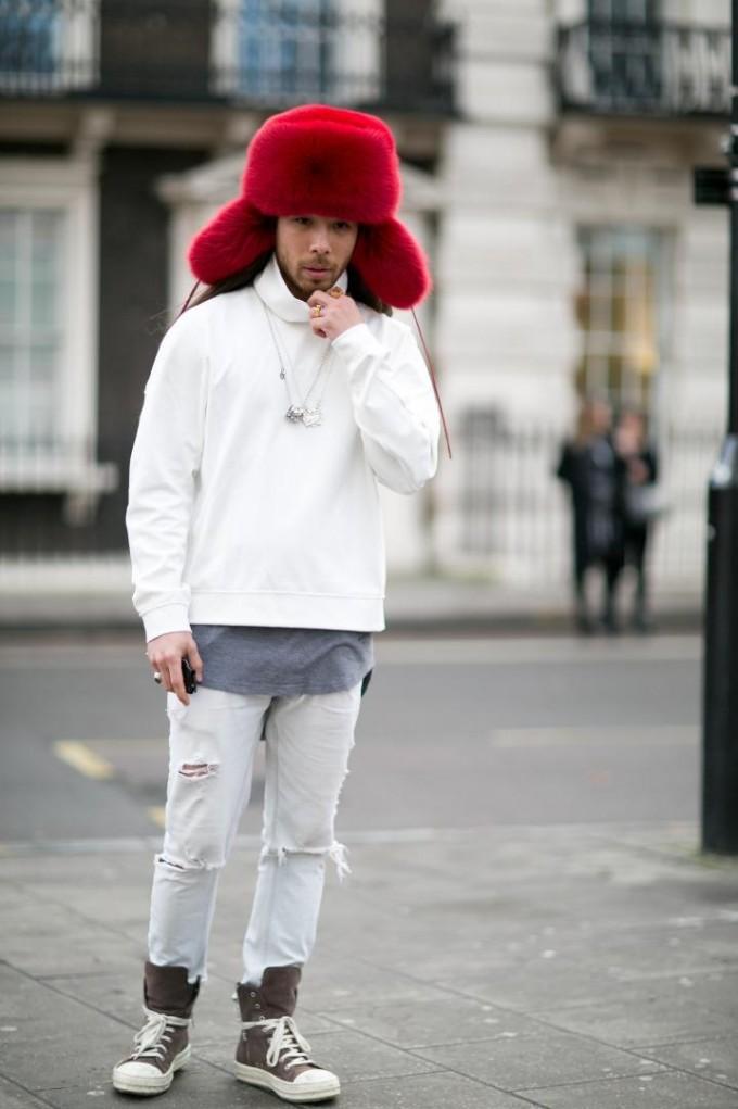 Лондон 2014 - мъже