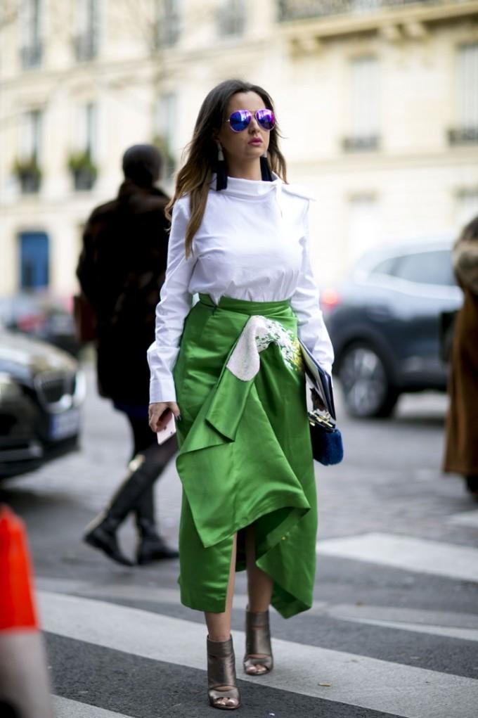 Париж / висша мода /лято 2016