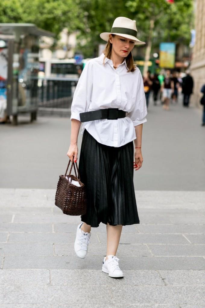 Париж / Мъже / Лято 2017