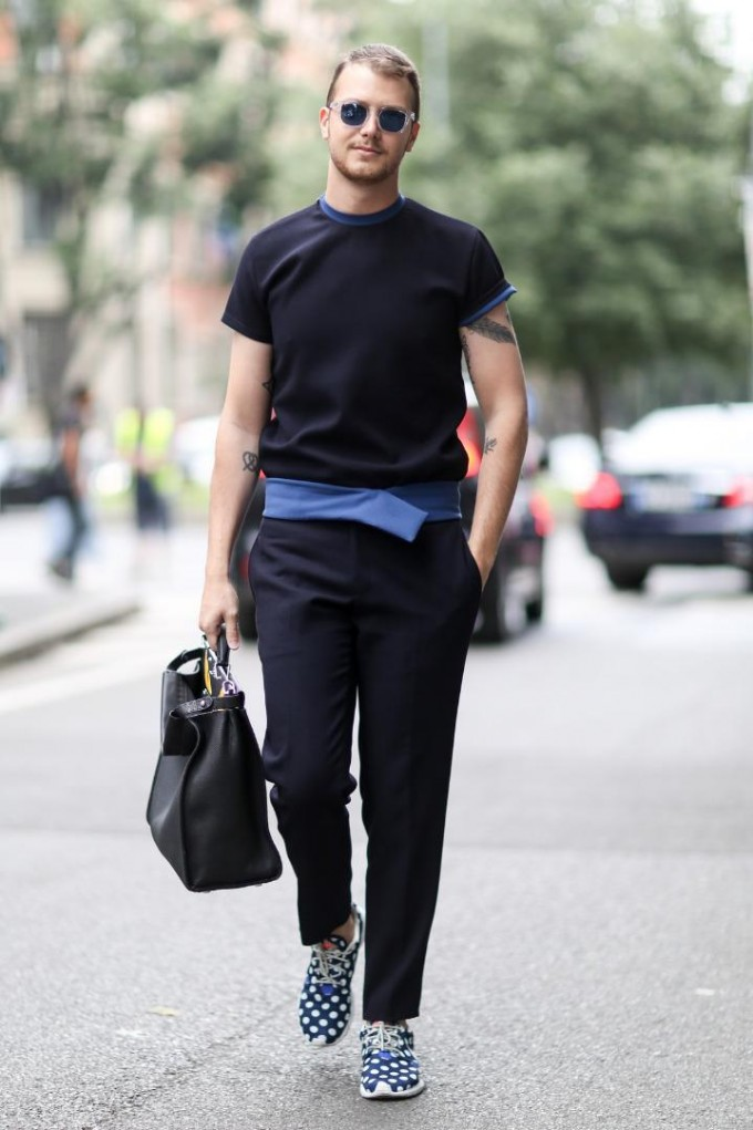 Милано 2014 - мъже