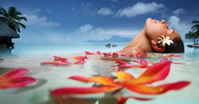 тайните за красота от Таити