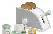 Детски тостер на TakaTomo.de